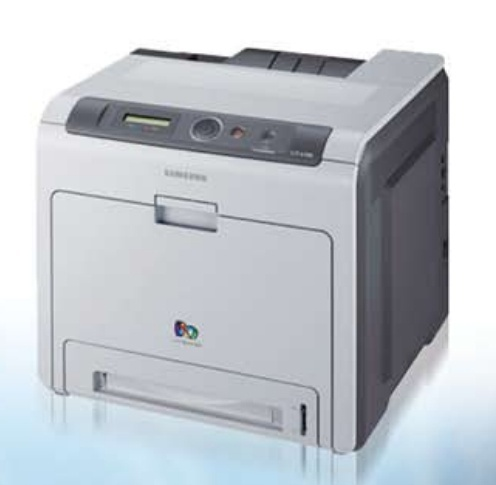 Samsung CLP-620ND, CLP-670N, CLP-670ND Color Laser Printer Parts Catalog