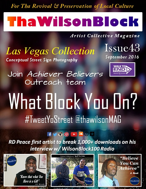 ThaWilsonBlock Magazine Issue43
