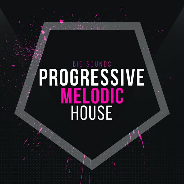 Big Sounds Progressive Melodic House