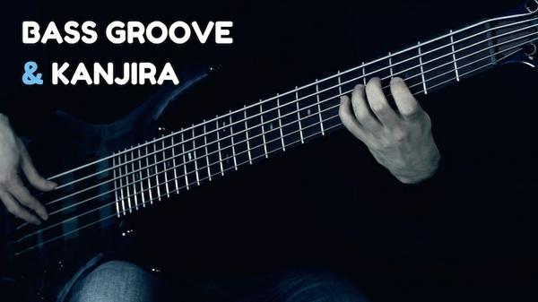 Bass Groove & Kanjira