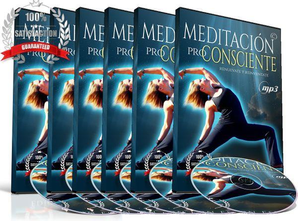 Meditacion Consciente Pro( Guia Inicial Pro)
