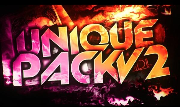 Unique-Pack version 2.0