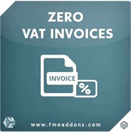 Magento VAT Module By FmeAddons