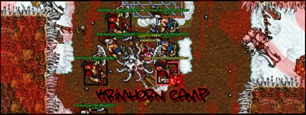 [EK] Krimhorn Camp - Svargrond