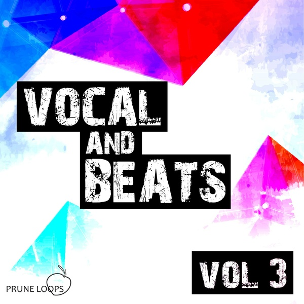 Vocals & Beats Vol 3