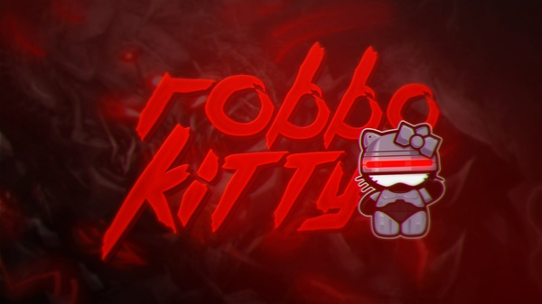 Robbo Kitty (Project File)
