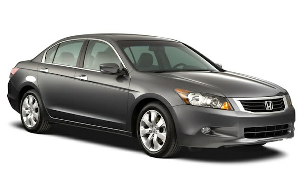 2008 – 2010 Honda Accord V6 Factory Service & Repair Manual
