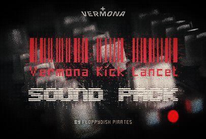 The Vermona Kick Lancet Pack by Floppydisk Pirates