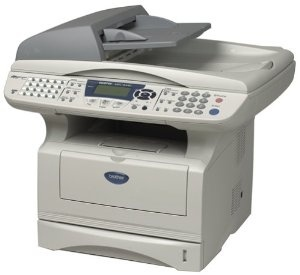 Brother Facsimile Equipment MFC8440/MFC8840D/MFC8840DN/DCP8040/DCP8045D Service Manual