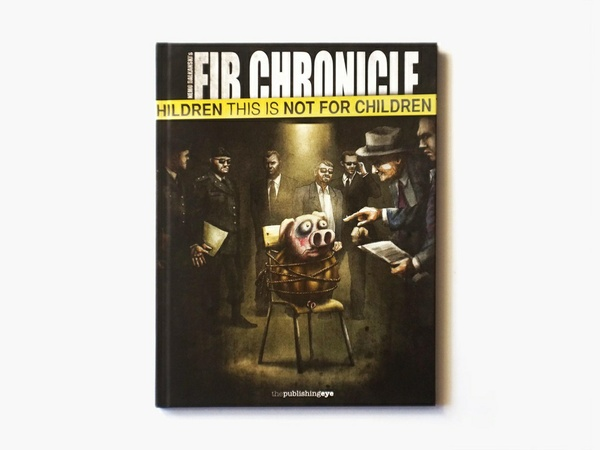 FIB Chronicle
