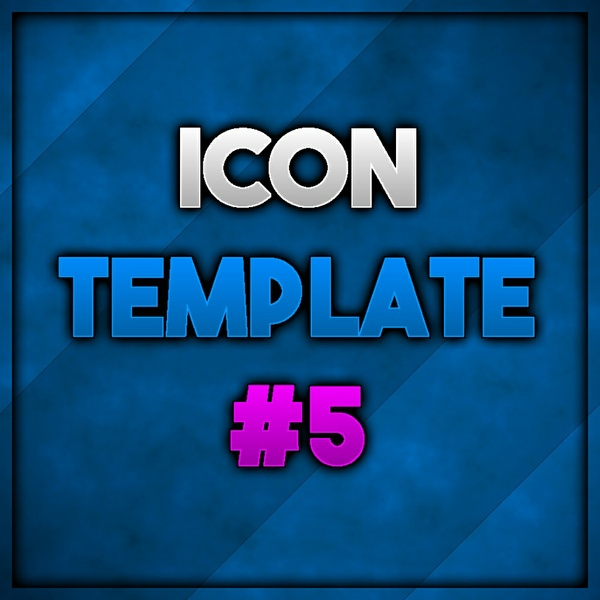 Icon Template #5