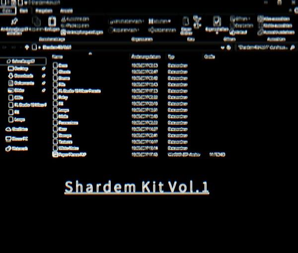 Shardem Kit Vol.1