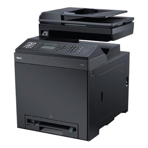 Dell 2355dn Mono Laser Printer Service Repair Manual