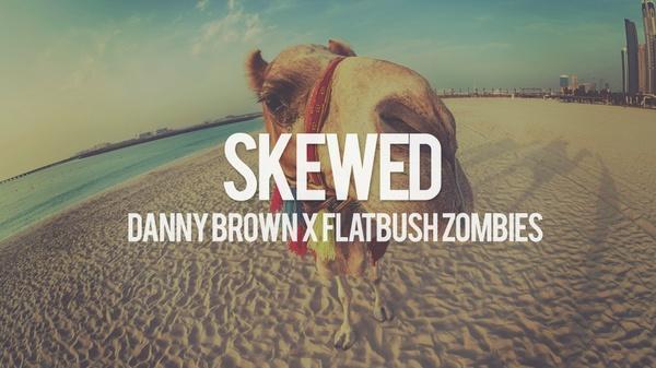 """""""Skewed"""" Instrumental"""