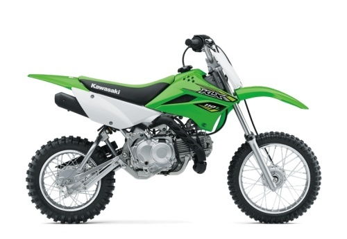 KAWASAKI KLX110 MOTORCYCLE SERVICE REPAIR MANUAL 2002-2009 DOWNLOAD