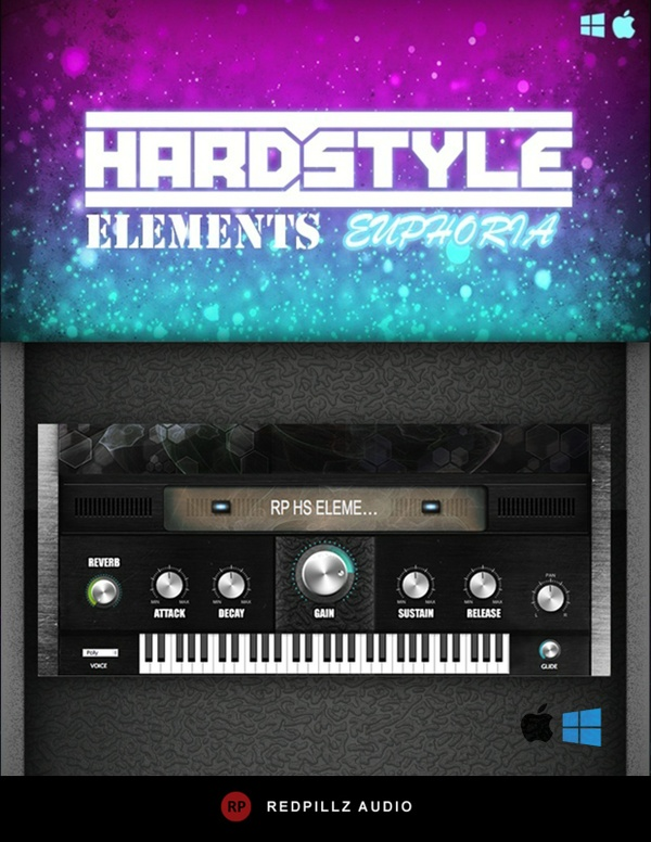 HARDSTYLE EUPHORIA AND VST BUNDLE