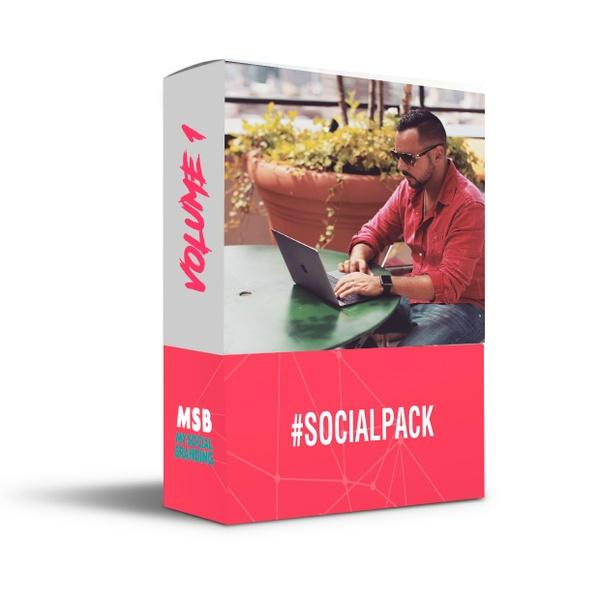 #SocialPack Vol.1