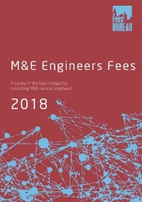 M&E Engineers Fees 2018
