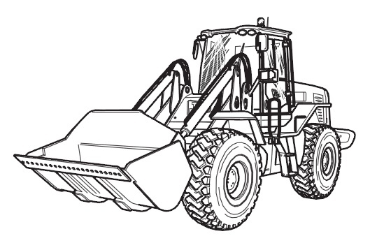 JCB 412S 414S 416S Wheeled Loader Service Repair Manual Download