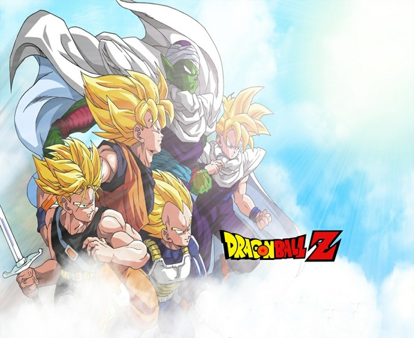 FL Studio Skins DragonBall Z Graphics Pack