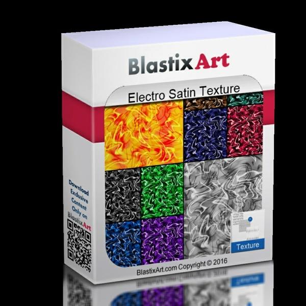 Silk Electro Texture 850-850