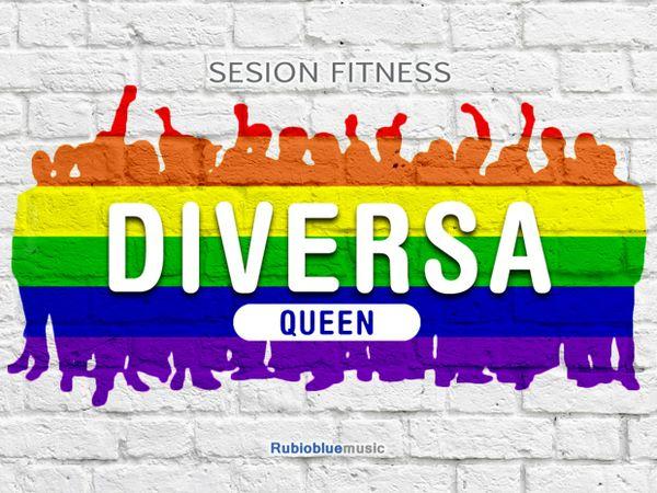 "Sesión Fitness ""Diversa Queen"""