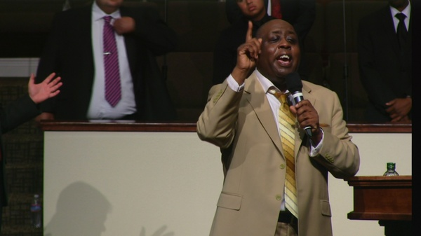 "Pastor Sam Emory 7-19-15am "" A Holy Place"" MP4"