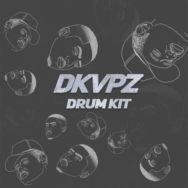 DKVPZ Drum kit