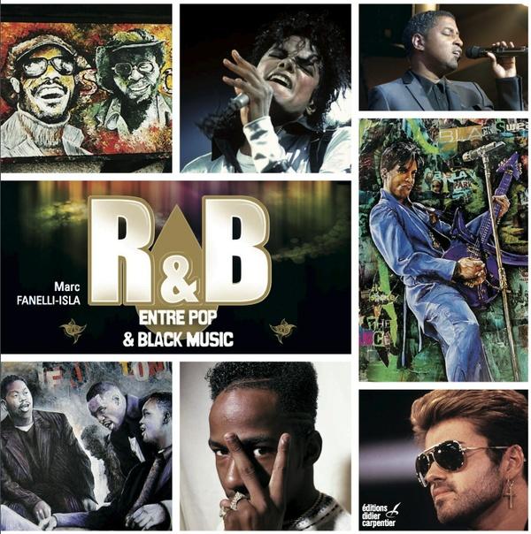 R&B (Livre)