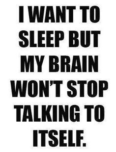 Insomnia & Deep Sleep