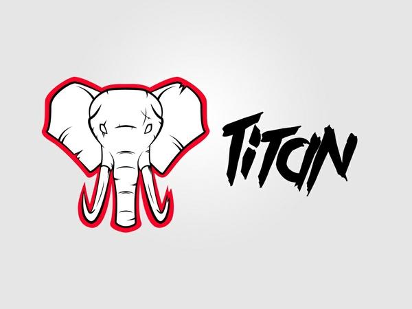 Elephant - eSports logo
