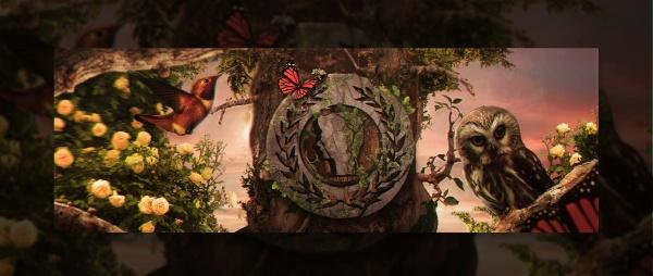 Header for SoaR Caesar  (photomanipulation)  | Template PSD