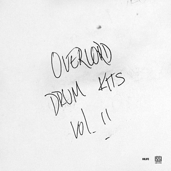 Overlord Drum Kits Vol. II