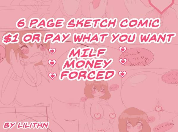 MILF Comic