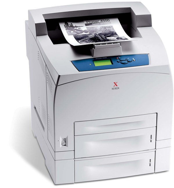 Xerox Phaser 4500/4510 Laser Printers Service Repair Manual