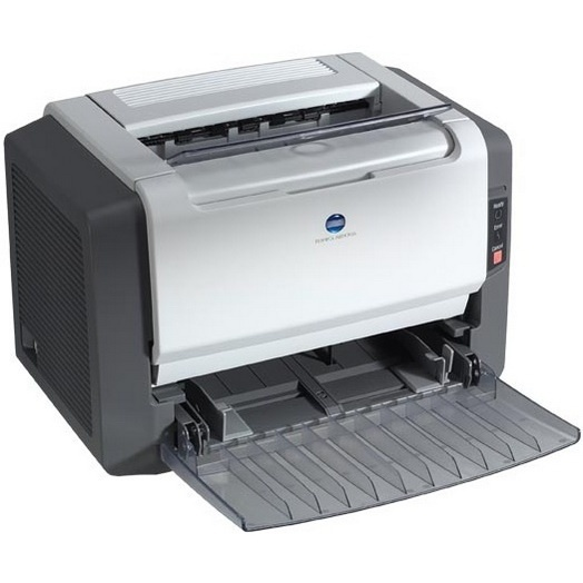Konica Minolta PagePro 1300W / 1350W  Service Repair Manual
