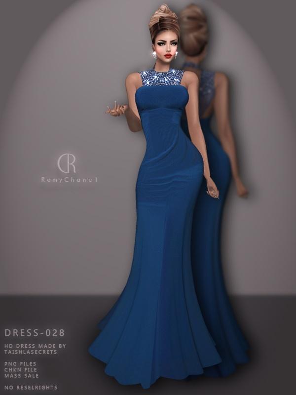 RC-DRESS-028