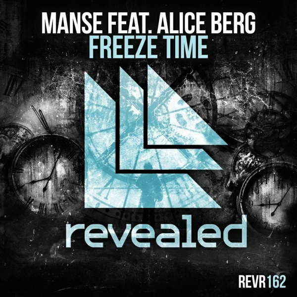 Manse - Freeze Time (Feerty Complete Remake)