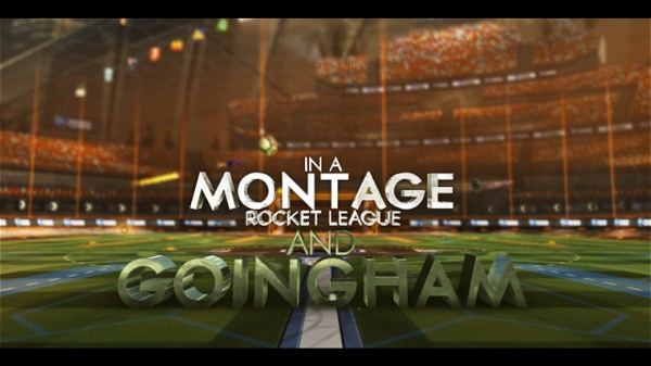 """GoingHAM Montage w/ty"" - Project"