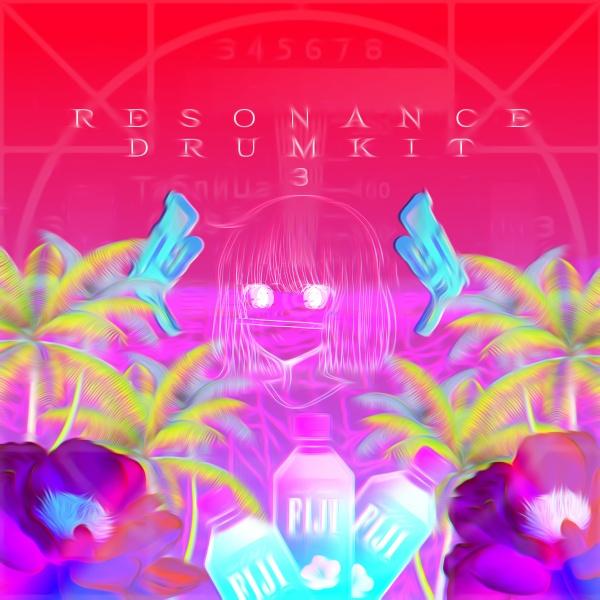 Resonance Drum Kit vol 3