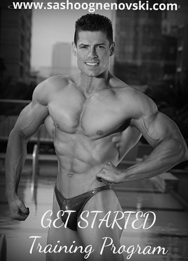 GET STARTED Training Program