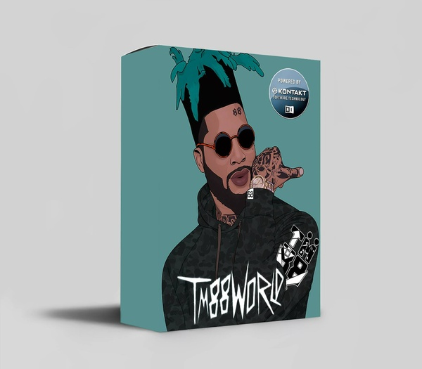 TM88 WORLD KONTAKT