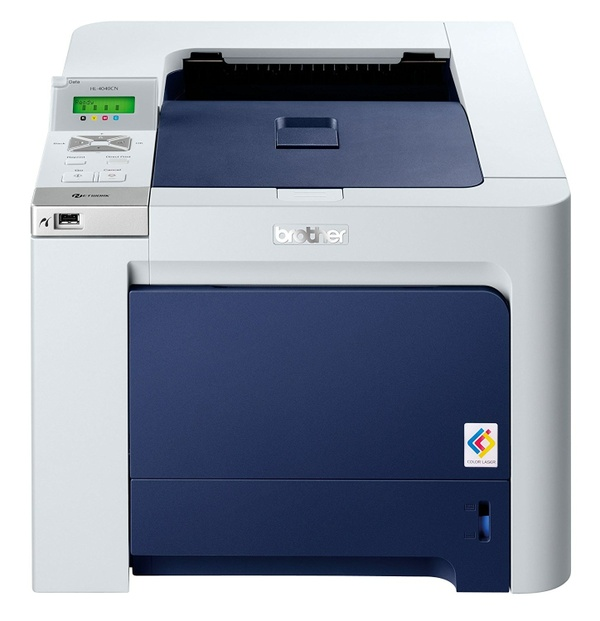 Brother HL-4040CN, HL-4050CDN, HL-4070CDW Color Laser Printer Service Repair Manual