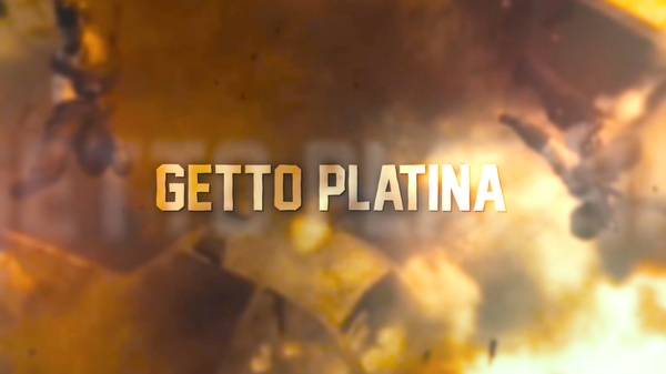 Getto Platina (My part)
