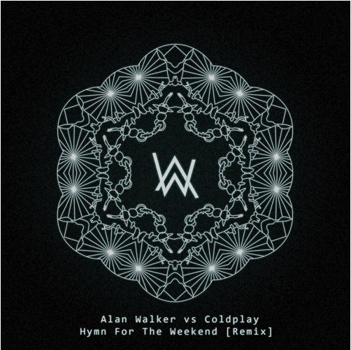 Alan Walker vs Coldplay - Hymn For The Weekend [Remix] FLP + Samples