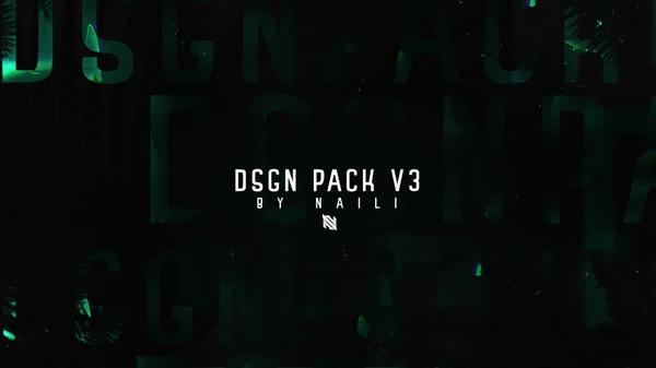 DSGN Pack v3 (2017)