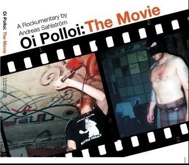 Oi Polloi - The Movie (Tour part)