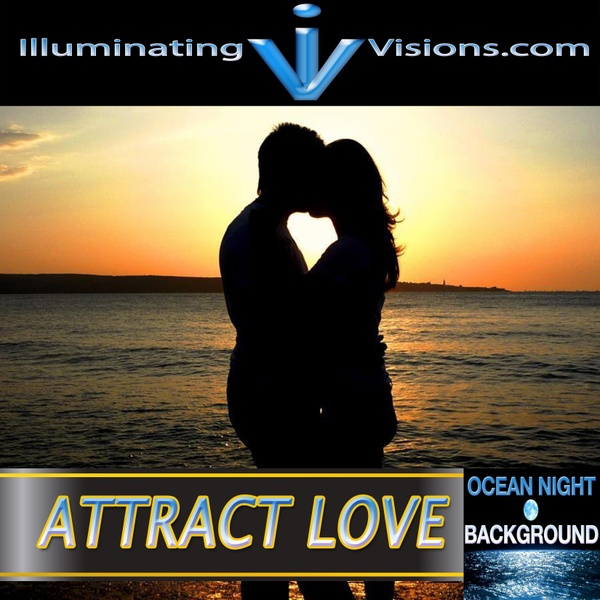 Attract Love Subliminal Empowering MP3