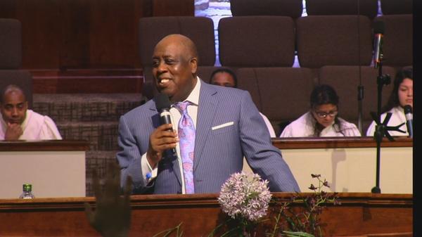 "Pastor Sam Emory 02-07-2016am "" Overcoming Fear "" MP3"