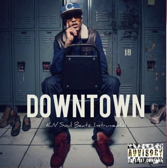 Downtown - RIchGang x August Alsina Type Beat Instrumental